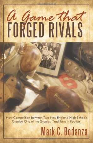 A Game That Forged Rivals (Hard Cover)