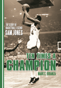 Sam Jones, Ten Times a Champion